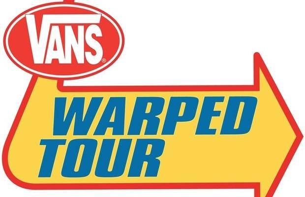 Warped Tour Band Announcement Date