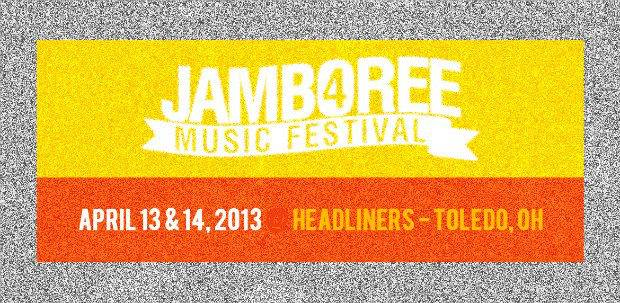 Jamboree Music Festival Every Time I Die And Hatebreed To Headline Jamboree Music Festival
