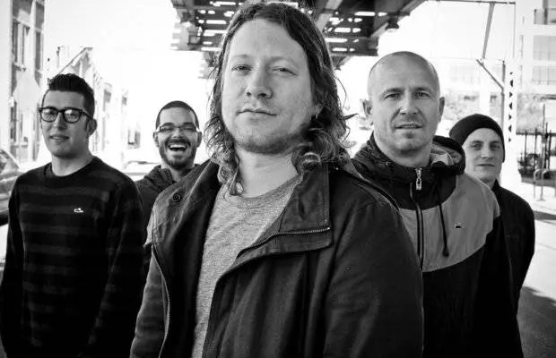 Comeback Kid Comeback Kid Recording New Album