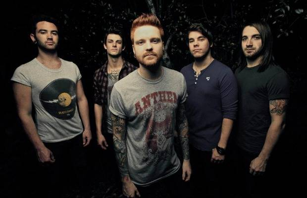 "Memphis May Fire Memphis May Fire Post Acoustic ""Miles Away"" Video Featuring Kellin Quinn"