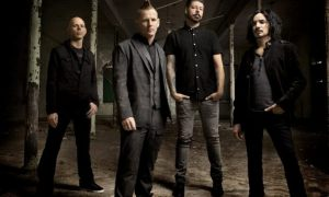 Stone Sour Reveal Jim Root Will Sit Out Tour To Focus On Slipknot Album