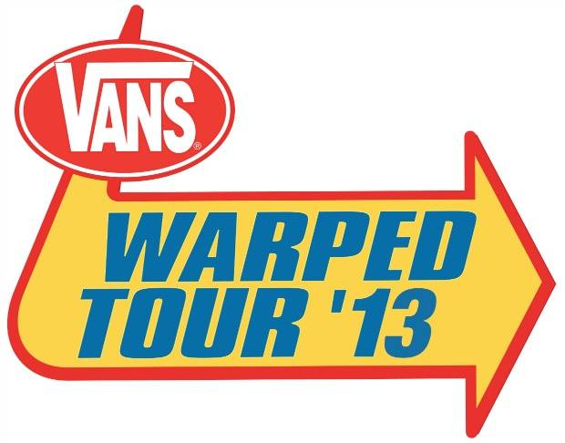 Warped Tour Warped Tour Australia Dates, Locations Announce