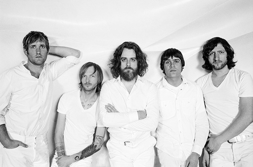 "Minus The Bear New Song   Minus The Bear ""Walk On Air"""
