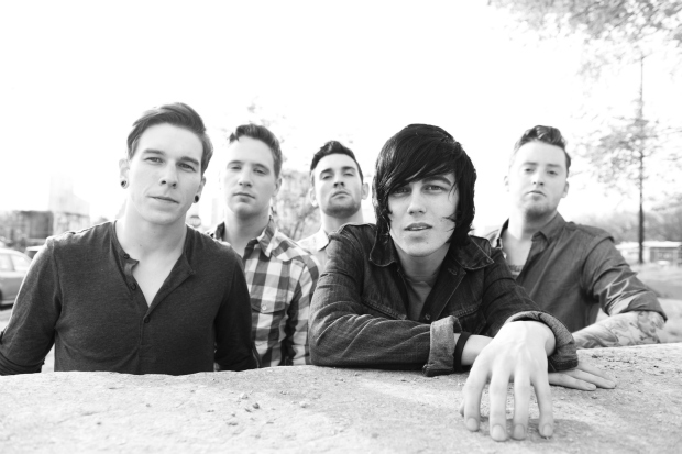 Sleeping With Sirens Sleeping With Sirens Part Ways With Guitarist Jesse Lawson
