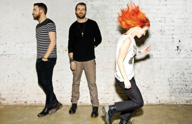 "Paramore Paramore ""Ain't It Fun"" Music Video"