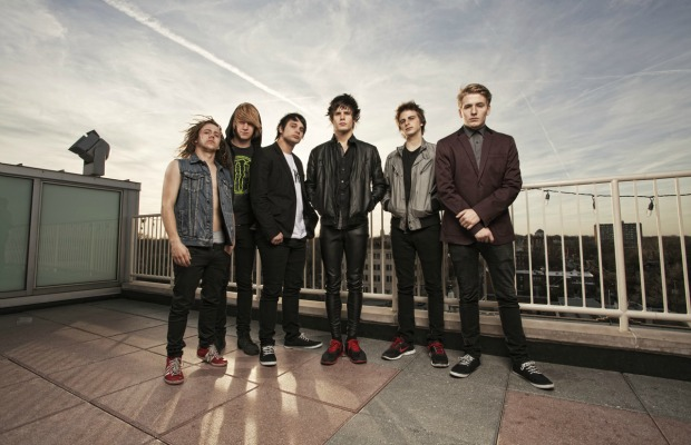 I See Stars Album Stream   I See Stars 'New Demons'