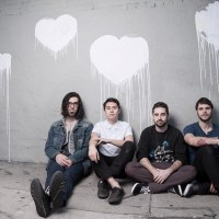 "I The Mighty Stream New Song ""Playing Catch With .22"""