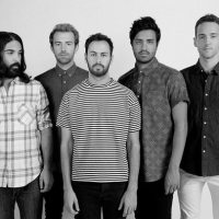 Young The Giant Announce North American Tour With Kings Of Leon