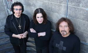 Black Sabbath To Play Farewell Show At 2015 Ozzfest Japan