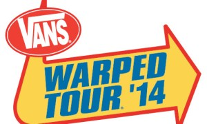 Warped Tour Announces Next Twelve Bands