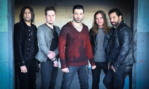 Eve To Adam Announce Tour Dates With Lacuna Coil