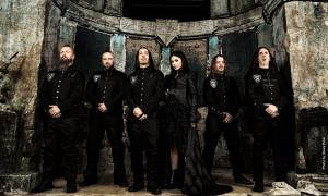 "Lacuna Coil ""Nothing Stands in Our Way"" Music Video"
