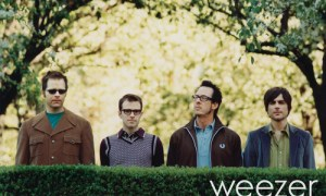 "Weezer Stream New Song ""Back To The Shack"""