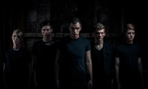 "Nightmares Sign To Rise Records, Release Video For ""In The Mouth Of Madness"" (ft. Tyler Carter)"