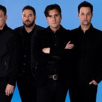 Jimmy Eat World Announce May Tour