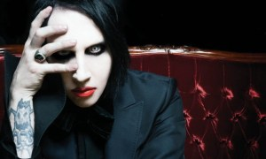"Marilyn Manson ""Deep Six"" Music Video"