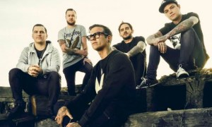 The Amity Affliction Announce New Album, Release New Song
