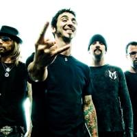 "Godsmack Stream New Song ""Generation Day"""