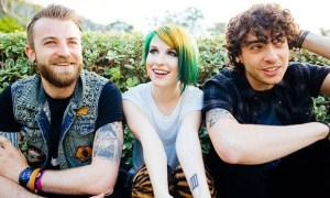 Paramore Announce Intimate Tour