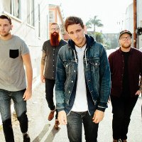 "The Color Morale Announce ""Hold On Pain Ends"" Headlining Tour"