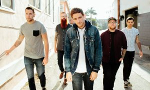 The Color Morale Announce New Album, Stream New Song