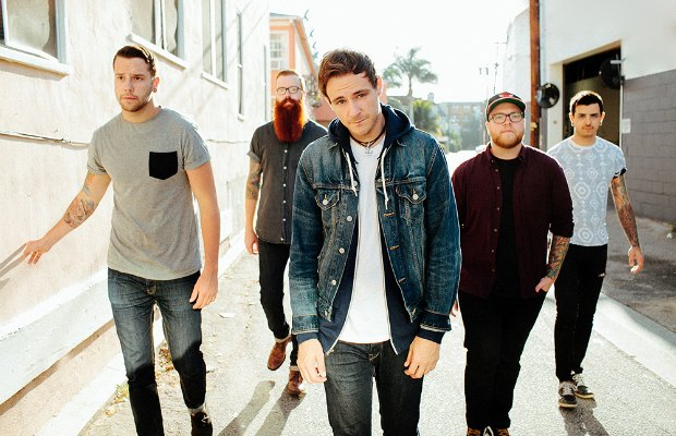 "The Color Morale The Color Morale ""Prey For Me"" Music Video"