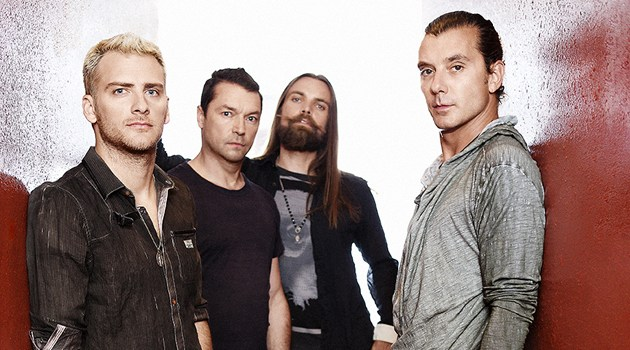 Bush Announce 2015 Headlining Tour With Theory of a Deadman, Stars in Stereo