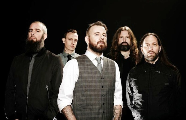 "In Flames In Flames ""Through Oblivion"" Music Video"