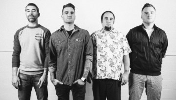 New Found Glory, Yellowcard Announce Tour With Tigers Jaw