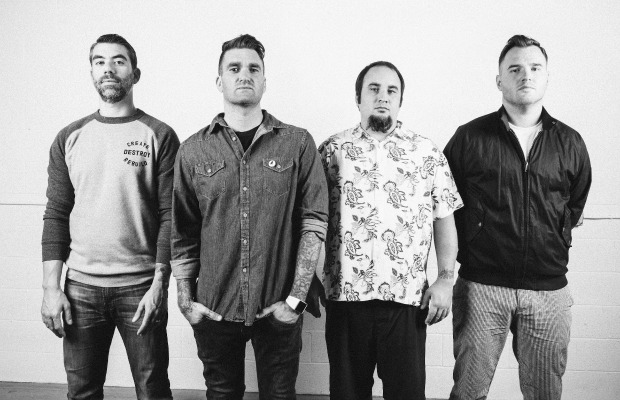 "New Found Glory New Found Glory ""Ready And Willing"" Music Video"