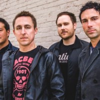 "Yellowcard Stream New Song ""Crash The Gates"""