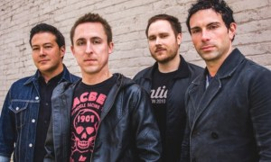 Yellowcard, Finch Announce North American Tour