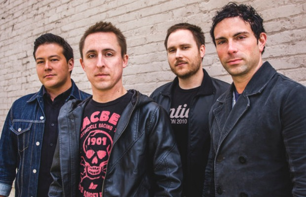 Yellowcard Yellowcard Album Coming This Fall