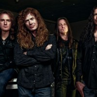 Megadeth's Drummer And  Guitarist Exits Band