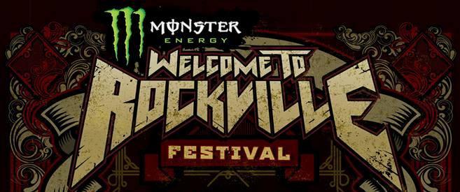 2015 Fort Rock Festival