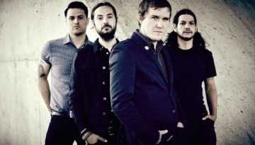 The Gaslight Anthem Go On Hiatus