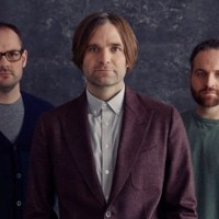 "Death Cab For Cutie Stream New Song ""Black Sun"""