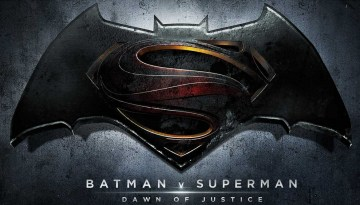 'Batman v Superman: Dawn of Justice' Movie Trailer