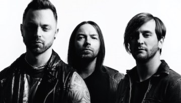 "Bullet For My Valentine Stream New Song ""You Want A Battle? (Here's A War)"""