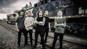 "Miss May I ""Deathless"" Music Video"