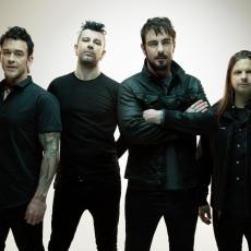 "Saint Asonia ""Better Place"" Music Video"