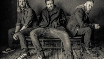 Seether Announce Fall 2015 U.S. Tour With Saint Asonia