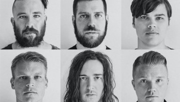 Underoath Announce 'They're Only Chasing Safety,' 'Define The Great Line' Reunion Tour