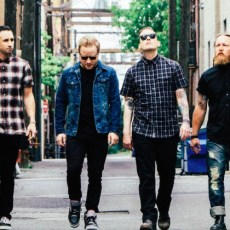 Shinedown Announce Carnival Of Madness With Halestorm, Black Stone Cherry, Whiskey Myers