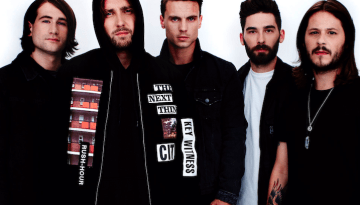 You Me At Six Announce New Album, Stream New Song
