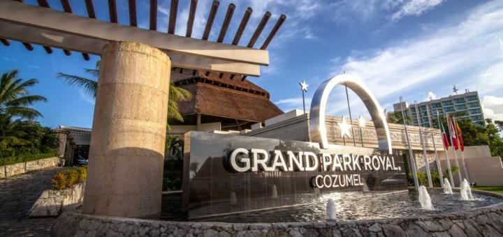 Gran Park Royal Cozumel