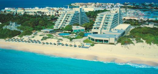 Park Royal Cancún