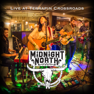 Midnight North - Live at Terrapin Crossroads