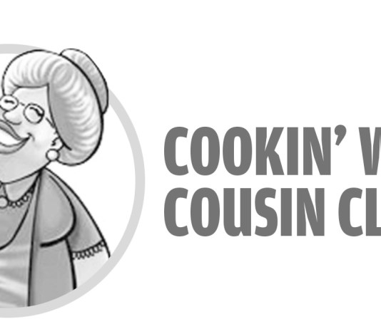 Cookin' with Cousin Clara