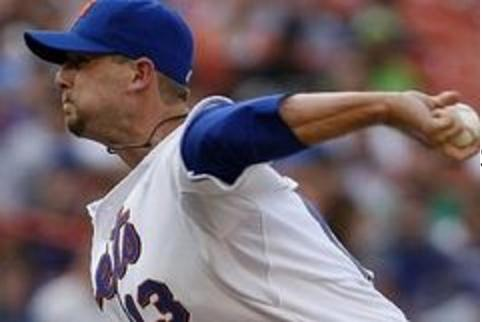 Billy Wagner's external rotation, notice the forward trunk flexion and almost 190 degrees of external rotation.